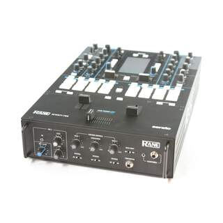 Rane DJ Seventy Two - Scratch Mixer