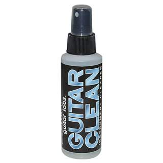 DMI Guitar Cleaner - czyścik do gitary