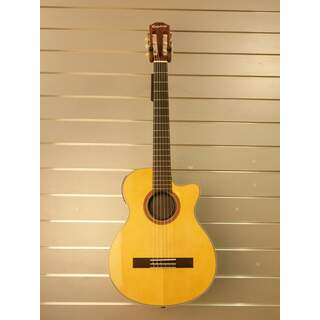 Epiphone CEC Coupe Acoustic/Electric Nylon AN